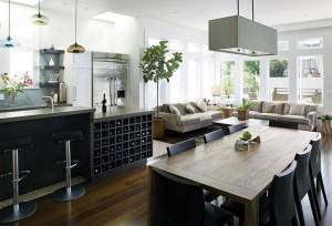 Comfortable-Kitchen-Island-Lighting-Fixtures
